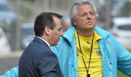 Filipe Silva: «Vamos enviar para o Ministério Público a entrevista de Norton de Matos»