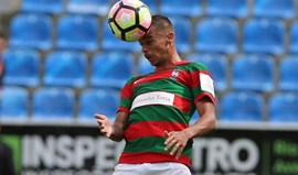 Edgar Costa  sem medo do FC Porto