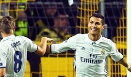 Toni Kroos: «É excelente ter um jogador como Ronaldo»