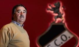 Isidoro Sousa reeleito na presidência do clube