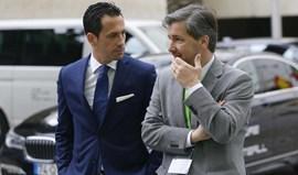 Pedro Proença manifesta total disponibilidade para reunião sugerida por Bruno de Carvalho
