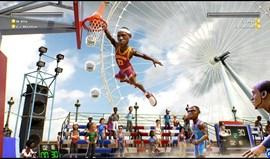 NBA Playgrounds lançado a 9 de maio