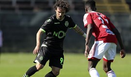 Rafael Barbosa suspenso por quatro jogos