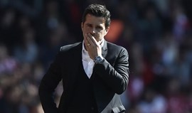 Marco Silva tem quatro pretendentes na Premier League