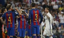 Clássico Real Madrid-Barcelona em Miami promete superar Super Bowl