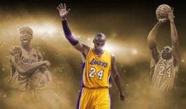 17 equipas aceitaram participar na Liga NBA2K
