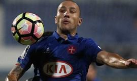 André Sousa renova  por quatro temporadas