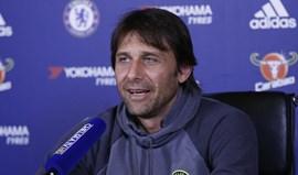 Conte sobre Fàbregas: «O meu trabalho não é fazer os jogadores felizes»