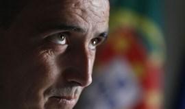 Luciano Gonçalves: «Policiamento tem efeito dissuasor»