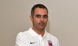 José Gomes para técnico