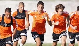 Voro confirma que o Valencia está à procura de um novo treinador
