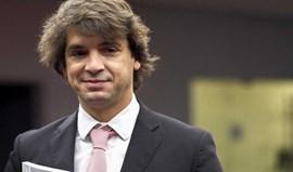 António Pedro Peixoto: «Temos como princípio atingir o título nacional»