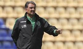 Luís Martins: «Acompanhar outros desportos permite-nos ser melhores nas nossas áreas»