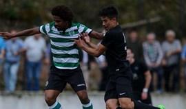 Sporting supera Académica e fica mais perto do título