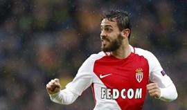Monaco vence e tem o título quase no bolso