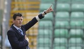 Nuno Manta: «A vitória acaba por assentar-nos melhor»