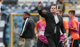 Rui Alves assume responsabilidade