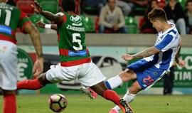 FC Porto aplaude trabalho de Jorge Sousa e deixa recado a Rui Costa e Manuel Oliveira