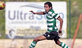 Sporting goleia em Paços de Ferreira