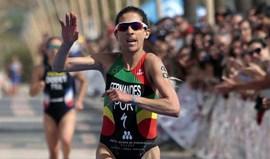 Vanessa Fernandes é 2.ª no Challenge Lisboa
