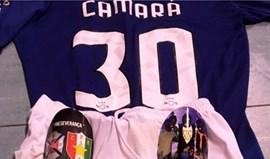 Abel Camará: «Decidi que este seria o meu último jogo com esta camisola»