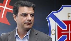 Rui Pedro Soares agradece a Abel Camará: «Ficou para ajudar e ajudou muito a equipa»