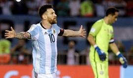 Messi escapou à sanção da FIFA devido a um... pronome possessivo