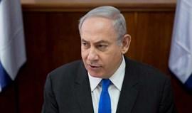 Primeiro ministro de Israel pede à FIFA para vetar moção sobre equipas de colonatos