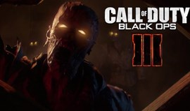 Zombie Chronicles vai animar COD: Black Ops III