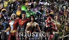 Injustice 2 aventura-se nos eSports