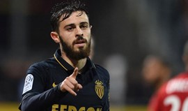 Bernardo Silva pisca o olho a Real e Barça
