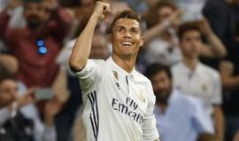 'France Football' já está a entregar a Bola de Ouro a Cristiano Ronaldo?