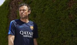 Vice-presidente do Barcelona explica plano para anunciar novo treinador