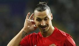 Ibrahimovic junta salário milionário a prémios chorudos por golos