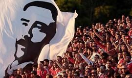 Comportamento dos adeptos em Vila do Conde vale multa de 12 mil euros