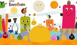LocoRoco está de volta