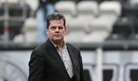 Rui Alves contra Miguel Sousa