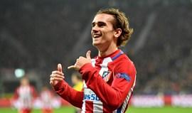 FIFA 18: O pedido de Antoine Griezmann