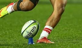 Bicampeã Nova Zelândia 'apanha' África do Sul e Itália no grupo B do Mundial'2019