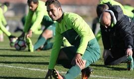 Luiz Phellype: «Não acredito que vá ser mais fácil jogar com o FC Porto»