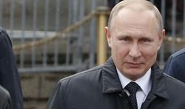 Taça das Confederações: Putin ordena reforço das medidas de segurança