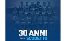 Nápoles celebra 30.º aniversário do primeiro título com desfile sem Maradona