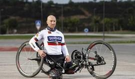 Paraciclismo: Luís Costa representa Portugal na Taça do Mundo