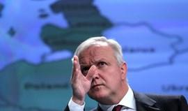 FIFA propõe Olli Rehn para 'vice' da comissão de governança