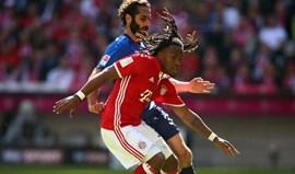 Bayern pondera venda de Renato Sanches desde que não perca dinheiro