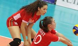 Portugal vai dar tudo para ir ao Mundial feminino