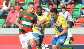 Alex Soares: «Acredito que a vitória nos Barreiros vai ser nossa»