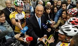 Marcelo Rebelo de Sousa: «É um dia muito importante para Portugal»