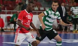 Taça de Portugal: Capitães anteveem equilíbrio nas meias-finais