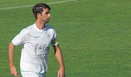 Sérgio Grilo suspenso dois anos